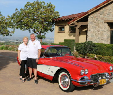 mg_Dwight & Janene McDonald 1961