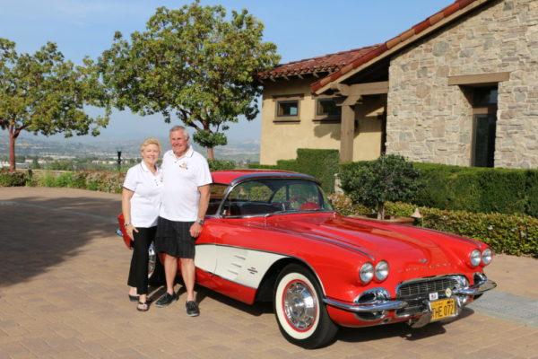 mg_Dwight & Janene McDonald 1961