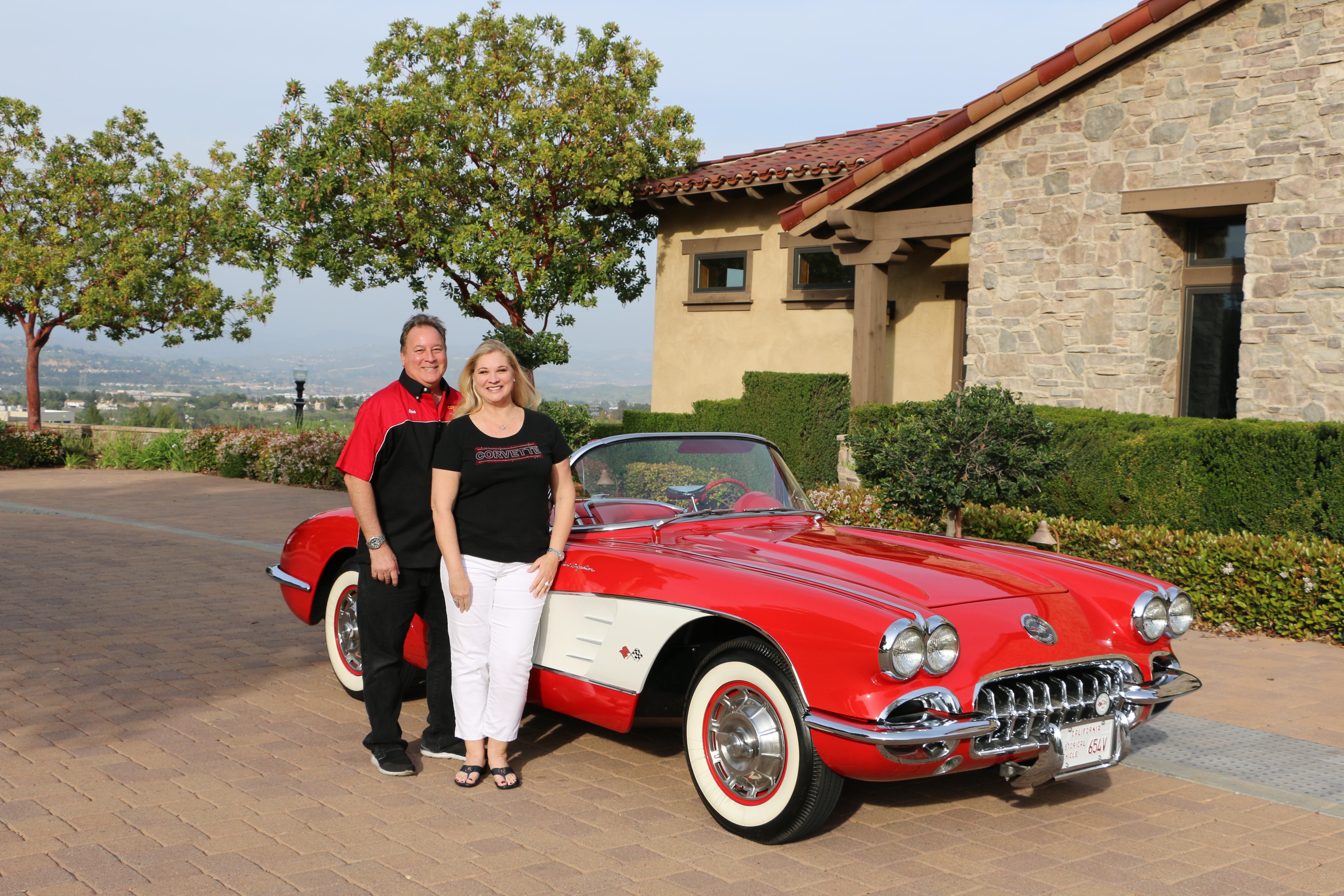 mg_Ron & Donna Nolan 1960