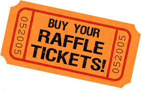 50 50 raffle ticket pre order 10 for 5 santa clarita valley