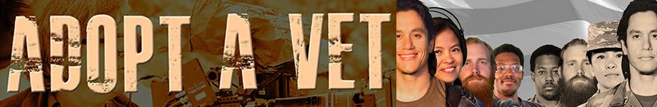 Adopt-A-Vet-Site