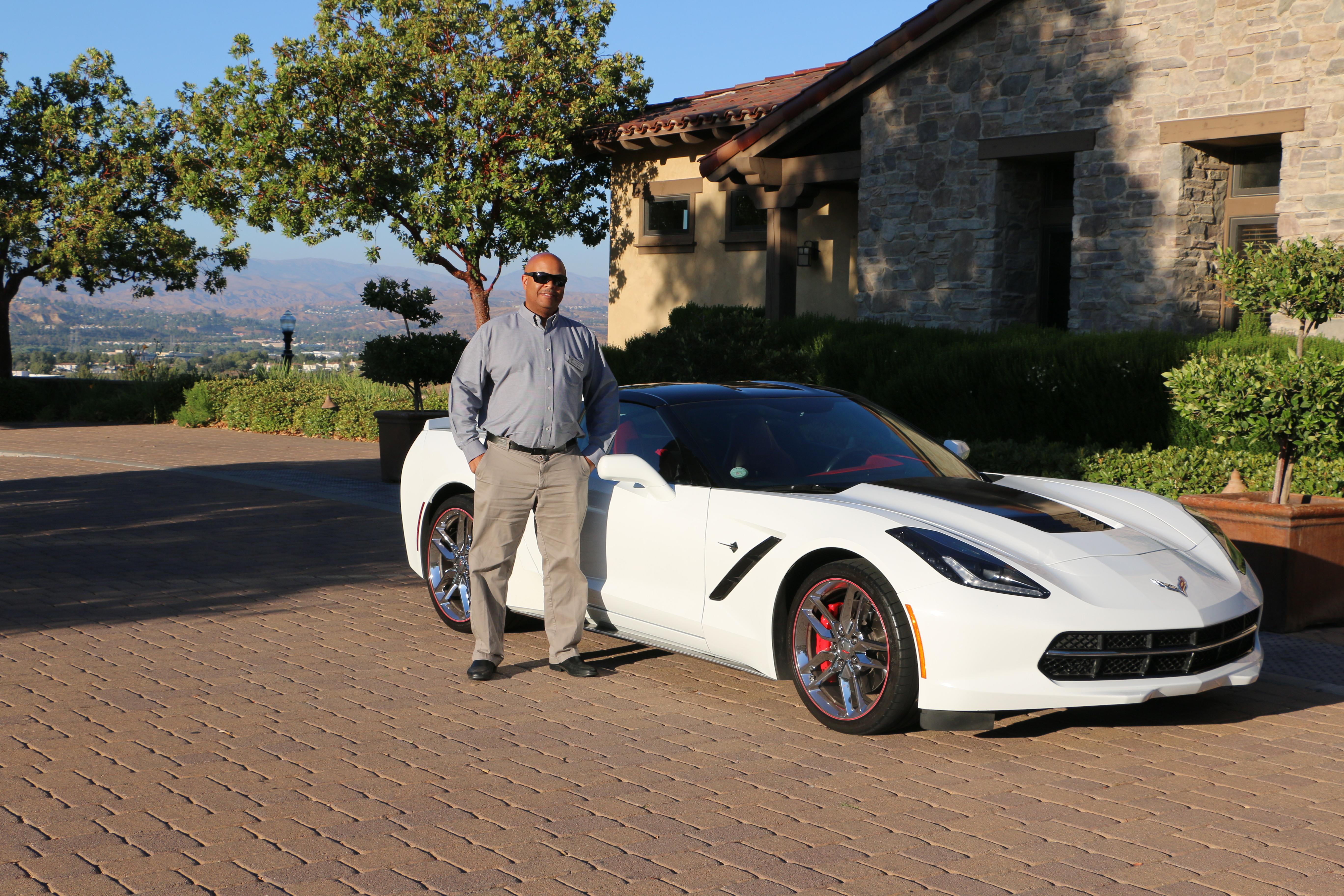 Members Gallery Santa Clarita Valley Corvette Club