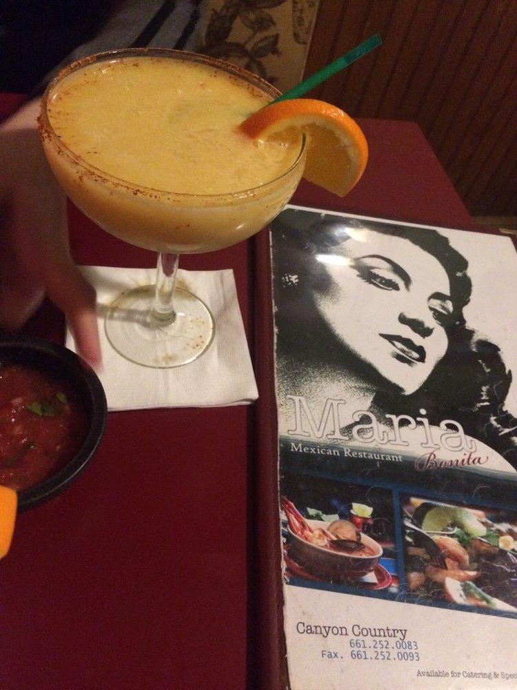 02 21 19 Taste Of The Town Maria Bonita Mexican