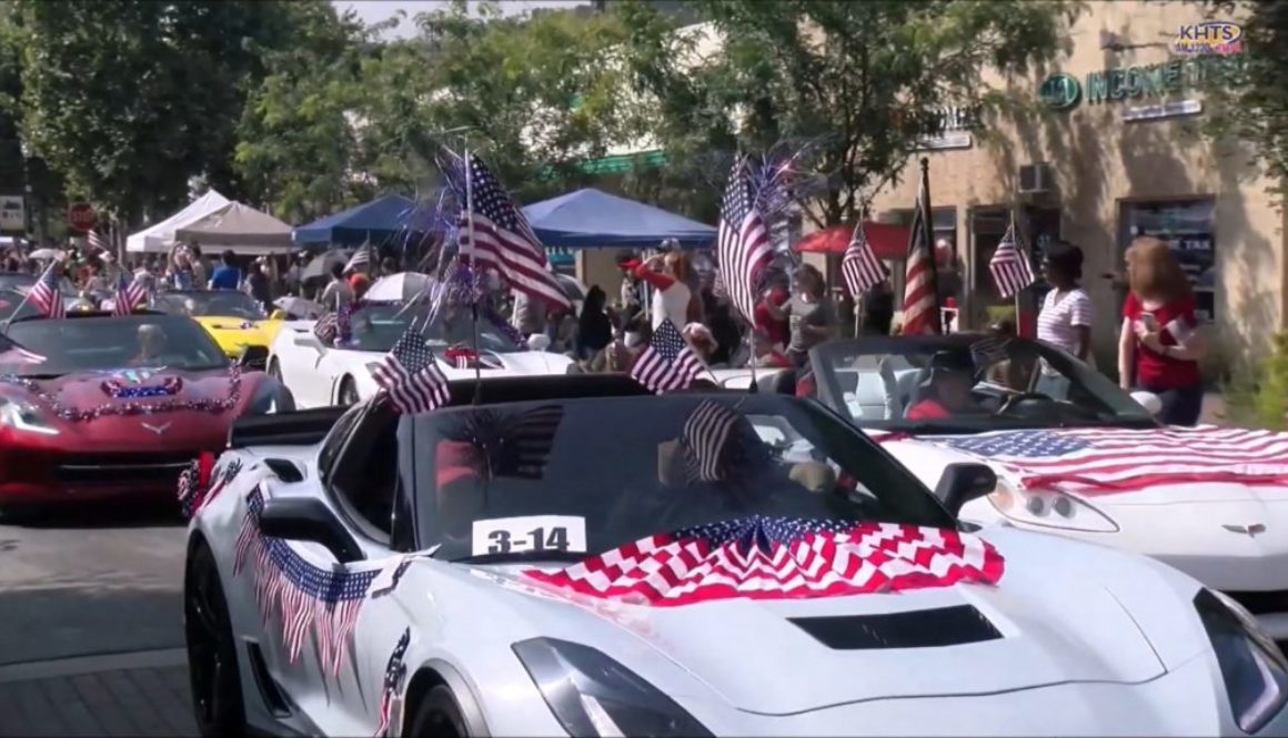 4th-July-2019-Downtown-Newhall