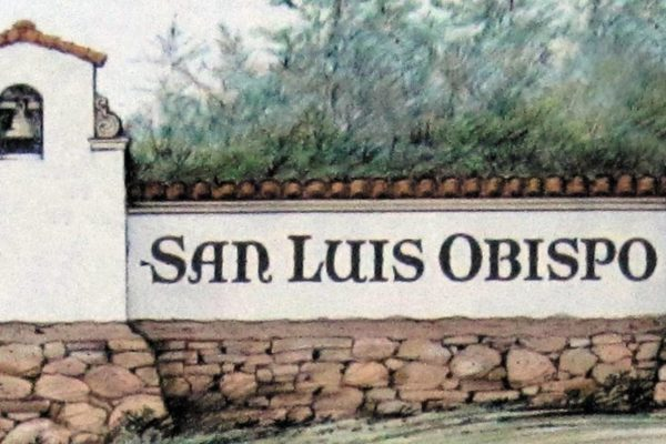 SLO-Sign